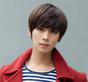 4 Tatanan Model Poni Untuk Pria Agar Terkesan Seperti Aktris Korea