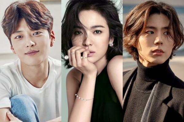 Inilah 5 Situs Terbaik dan Terpopuler Untuk Download Drama Korea