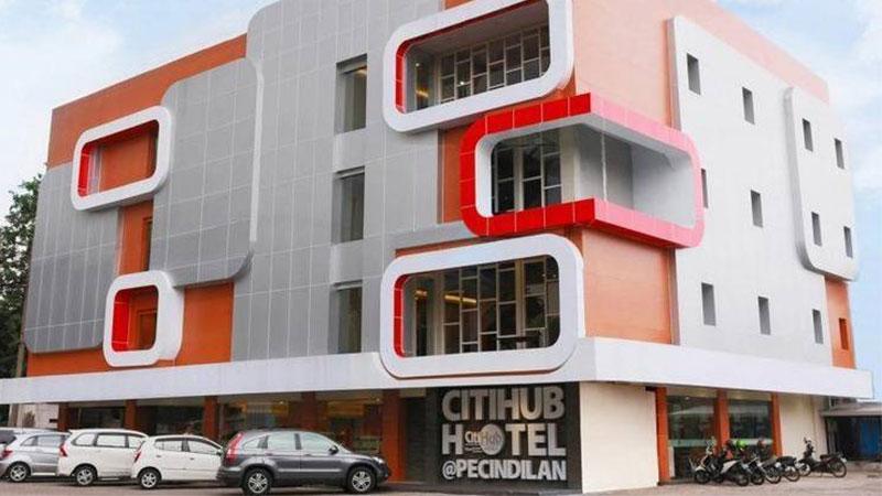 Hotel-Citihub