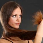 penyebab dan cara mengatasi rambut bercabang