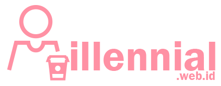 millenniall logo